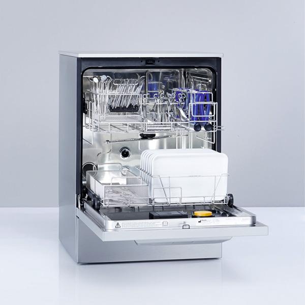 高圧洗浄器 ミーレジェットウォッシャー
