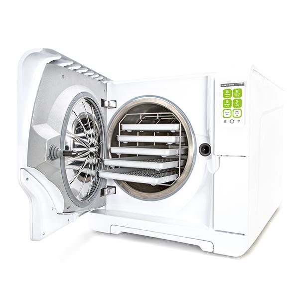高圧蒸気滅菌器 リサ