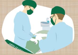 外科的治療